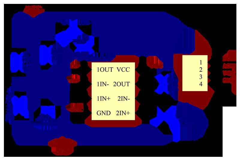 Analog Temperature Sensor Module - Wiki