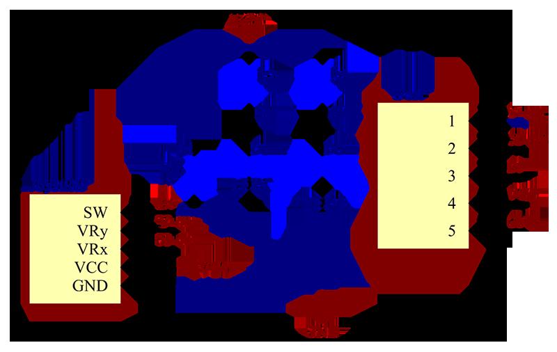 Joystick ps2 module wiki joystick2g ccuart Images