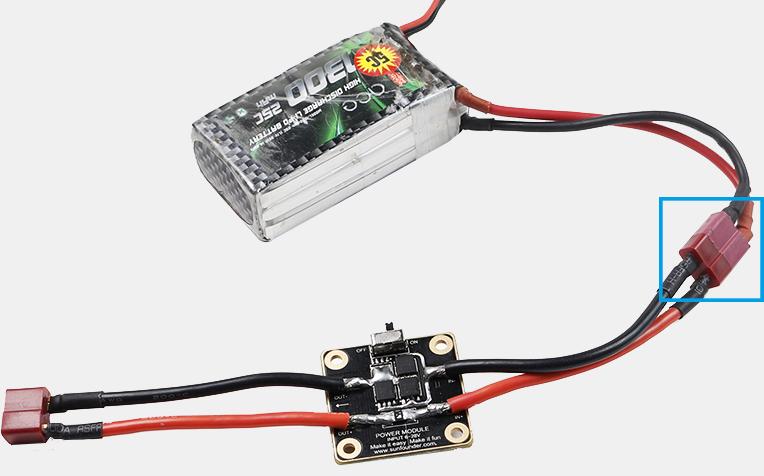 APM Current Sensor Power Module - Wiki