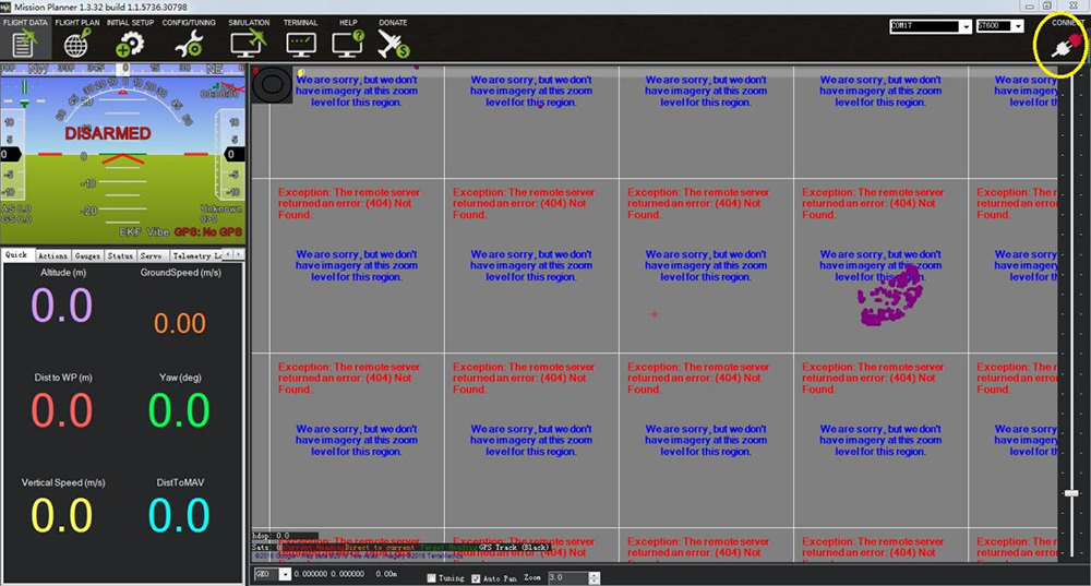 3DR Radio Telemetry Module - Wiki
