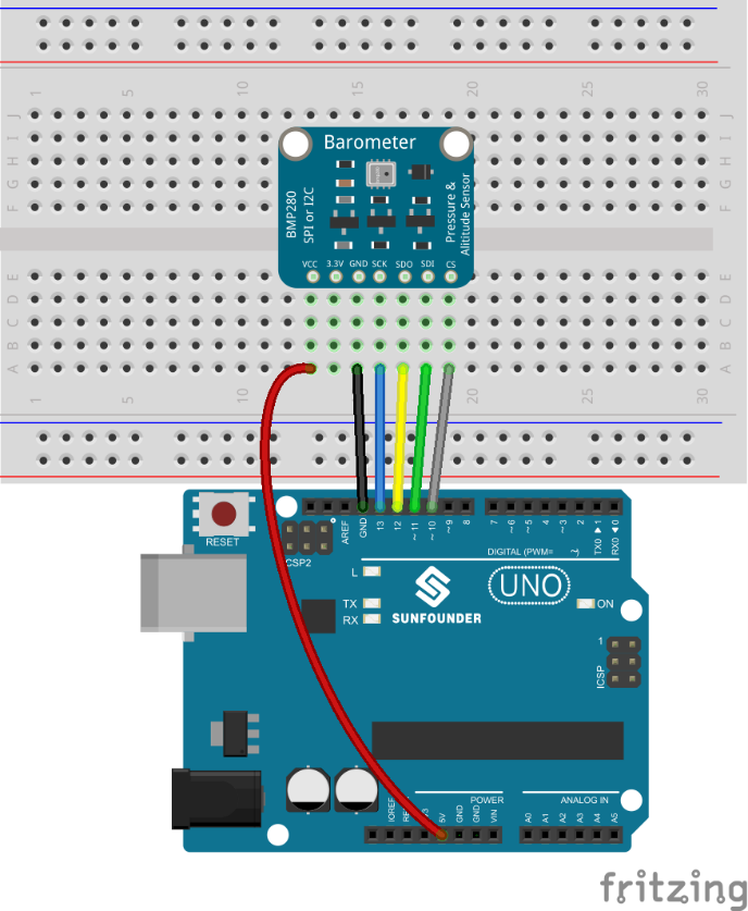 Arduino ide for uno