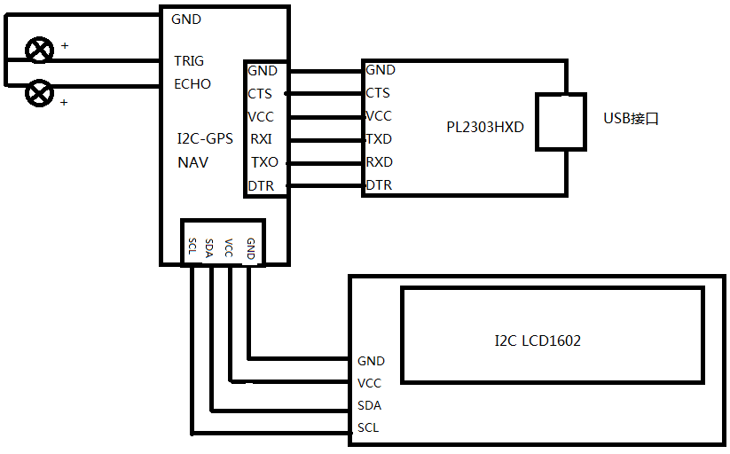 I2C-GPS NAV Navigation Board - Wiki