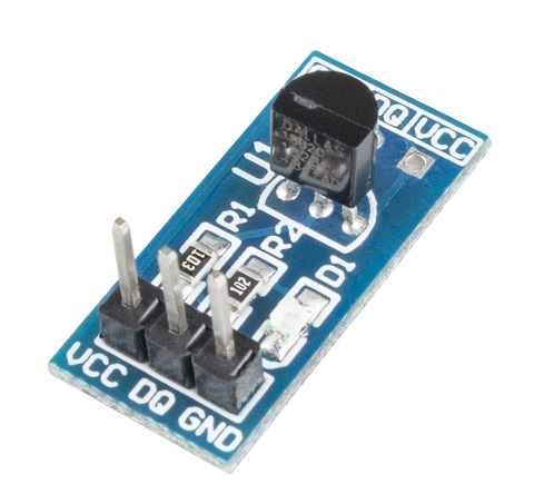 Arduino onewire.h download