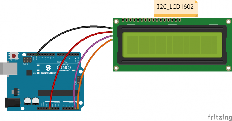 Liquidcrystal_i2c.h library arduino download